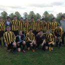 Division 3 Winners – Seniors Team