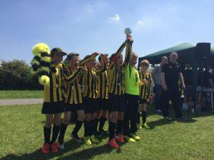 Bengeo Tigers Cup Final 2014 (1)