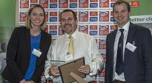 Hertfordshire FA Community Awards