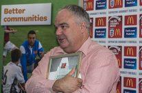 Hertfordshire FA Community Awards
