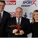 Pete Malady Named Pride Of Sport 2015 Winner