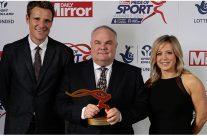 Pete Malady Named Pride Of Sport 2015 Winner