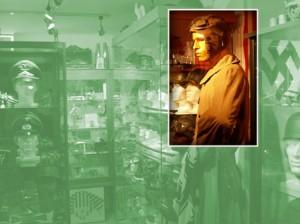 Abingdon Collection Memorabilia