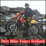 Dirt Bike Tours Ireland