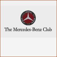 Mercedes-Benz Club visit