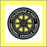 Coleraine & District Historic Vehicle Club visit