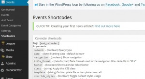 event_shortcodes